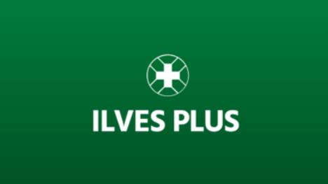 Ilves Plus logo