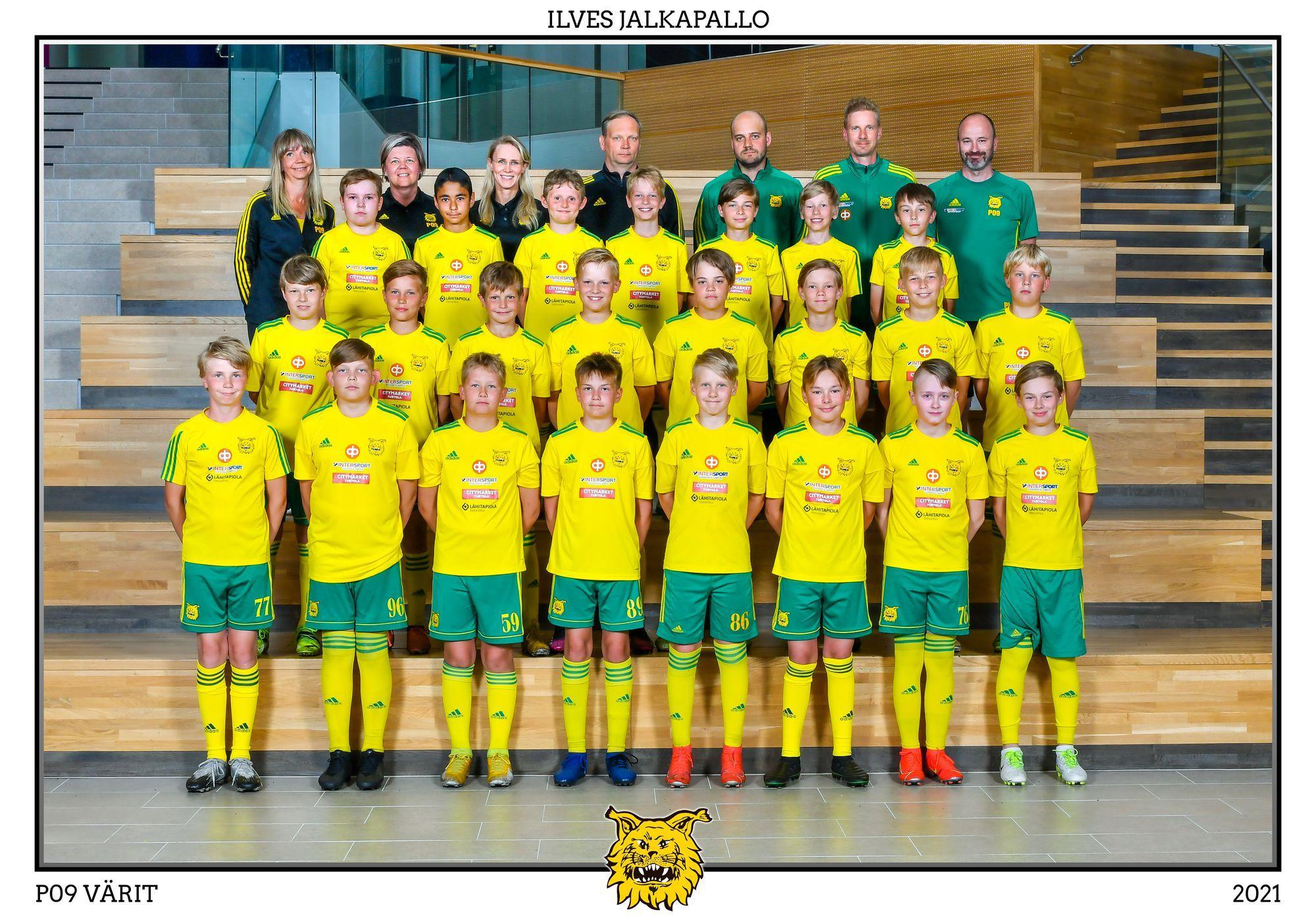 Ilves210621 KLK 14 ilves jalkapallo p09 varit Urheilukuvaus