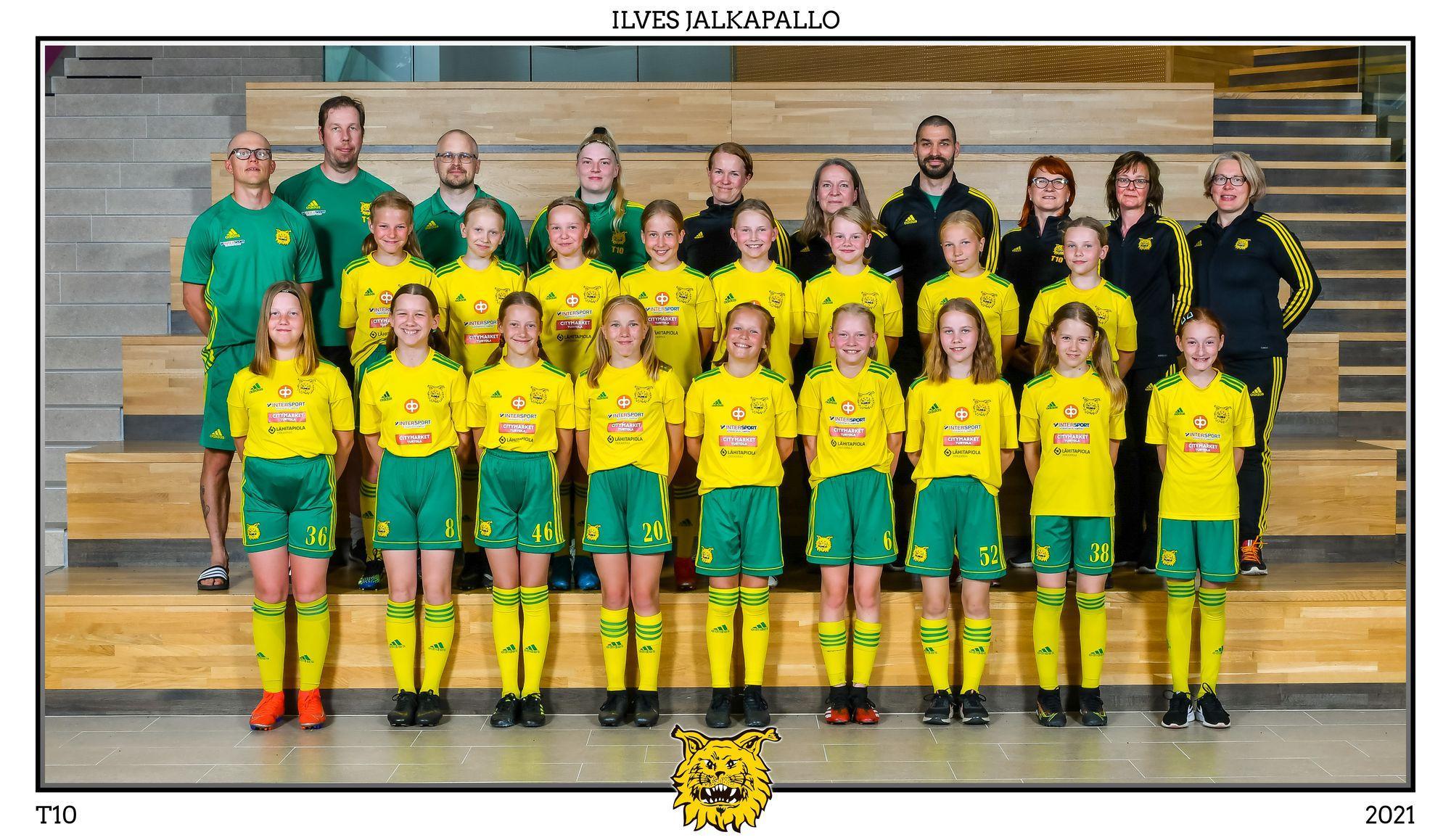 Ilves220621 KLK 5 ilves jalkapallo t10 Urheilukuvaus